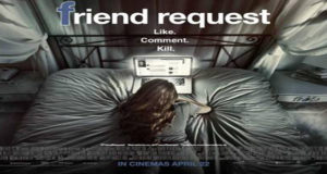 Friend Request Torrent Full HD Movie 2016 Free Download